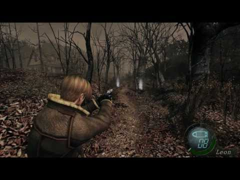 FOV fixed! Download link inside  :: resident evil 4