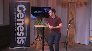 Thumbnail for video: Livets uppkomst - mer komplext än vad Darwin trodde - Ungdomssamling med Josef Moensjö
