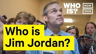 Who Is Jim Jordan? Narrated by Sean Patton | NowThis