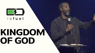 Live a God-Centered Life
