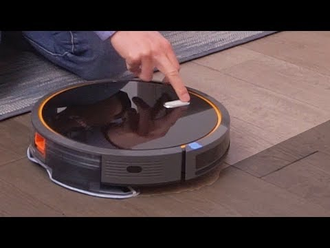 Best Robot Vacuum Cleaner Deal of 2018 Review (MOPS & VACUUMS!)