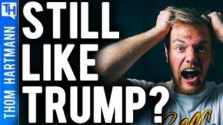 Do Your Friends Still Like Trump? (w/ Dr. Justin A. Frank)