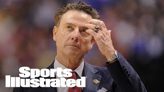 Rick Pitino Says He Passed A Lie Detector Test | SI Wire | Sports Illustrated