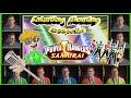 Power Rangers Samurai Theme - Saturday Morning Acapella