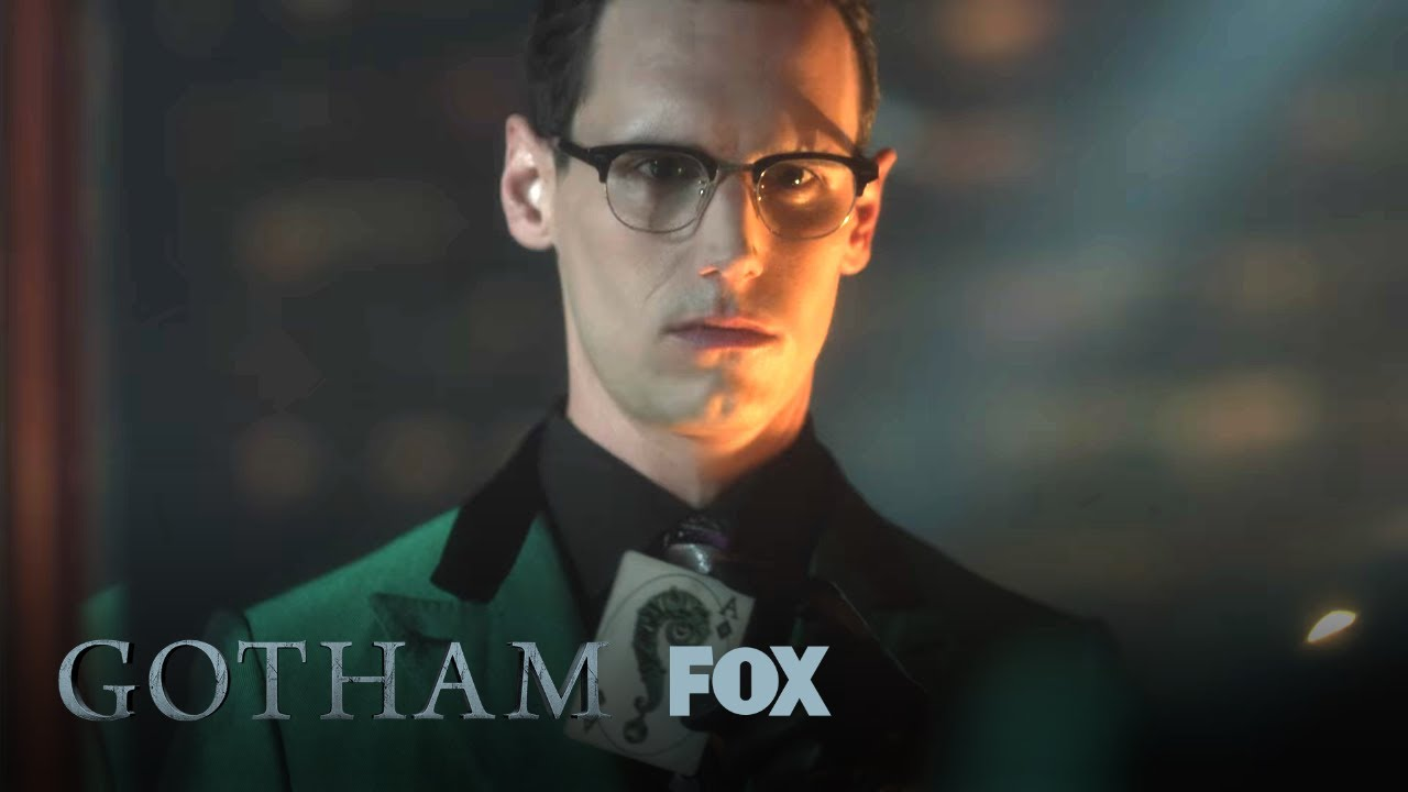 Day 391: For Gotham | Season 5 | GOTHAM
