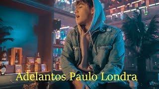 Paulo Londra Ft Cosculluela-Desesperado