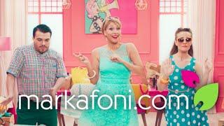 Akıllı İnsanlar için Alışveriş - Markafoni & Gülse Birsel Reklam Filmi
