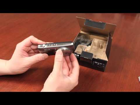 Fuji Guys - T500 Series Part 2/3 - Unboxing