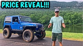 The Ultimate Jeep Build!