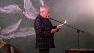 Андрей Макаревич на Пионерских чтениях