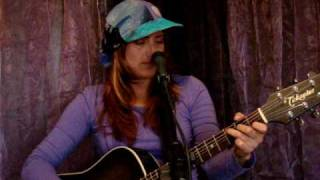 It's so Hard - Anouk acoustic by Angela Star