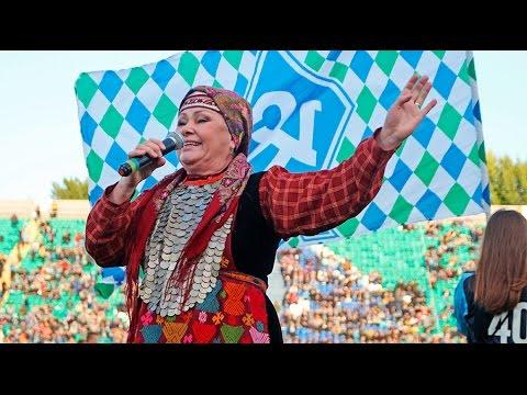 'عجائز روسيا' يغنين لمونديال 2018