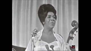 Dakota Staton  - Broadway  (1965 - Live Video)