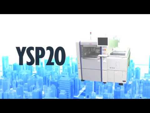 Yamaha Printer YSP20