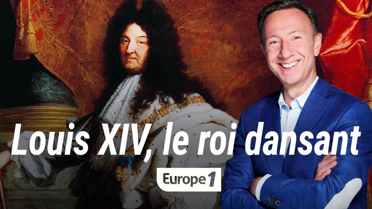 Louis XIV, le roi dansant (récit de Stéphane Bern)