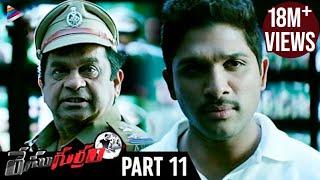 Race Gurram Hindi Dubbed Full Movie