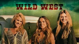 Runaway June - Wild West (Official Audio)