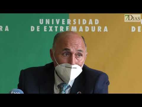 ACUERDO ENTRE LA UNIVERSIDAD DE EXTREMADURA Y GRUPO INDUSTRIAL CL