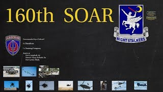 """160th SOAR """"Night Stalkers"""" Explained - What is the Special Operations Aviation Regiment?"""