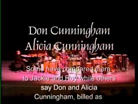 Cunninghams Intro