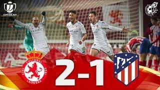Film do artykułu: Atletico Madryt - Liverpool...