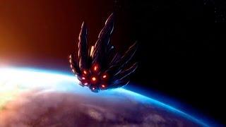ИНОПЛАНЕТНЫЙ спутник, который вращается вокруг земли 13 000 лет