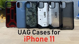 UAG Cases for iPhone 11 Unboxing, First Impressions, Price, and Review [Giveaway]