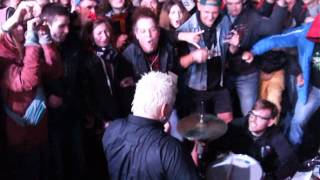 Anti-Flag - Power To The Peaceful (live at Dobrofest, Russia 27.06.2014)