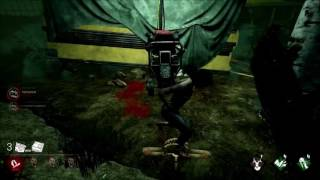 Survivor's life [10 minutes]