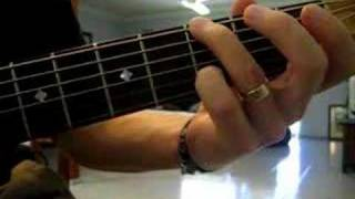 Angus & Julia Stone - Mango Tree (1 - Chord Positions)