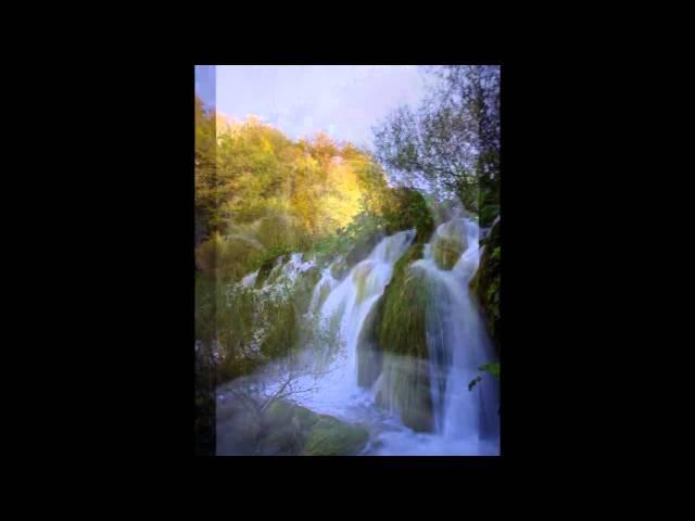 最美的克羅埃西亞在十六湖,最美的十六湖在秋天。