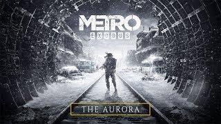 Metro Exodus - Release Announcement!