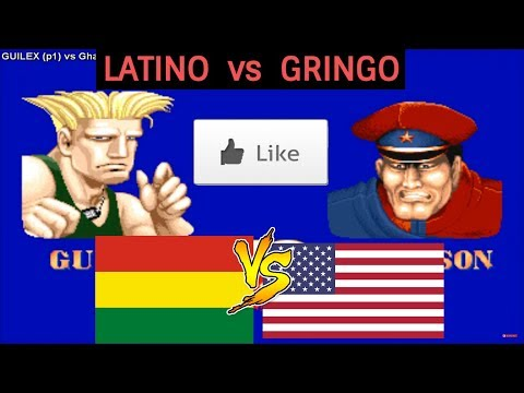 Download Street Fighter 2 Play Video 3GP Mp4 FLV HD Mp3 Download