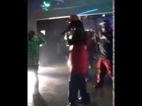 MACMADE NAWF LIVE AT C&C NITE CLUB lil rock,Ark