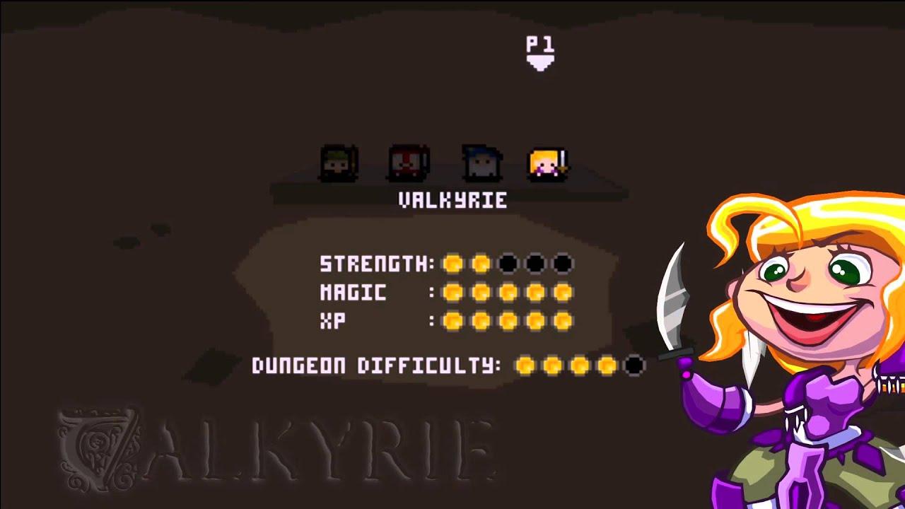 Heroes of Loot, der Dungeon-Crawler aus der Vogelperspektive, erscheint demnächst auf PS Vita