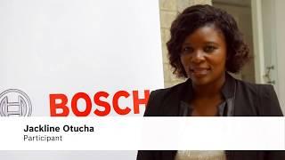 Solar Hot Water Consultative Forum Kenya 2018 (Sponsored by Bosch)