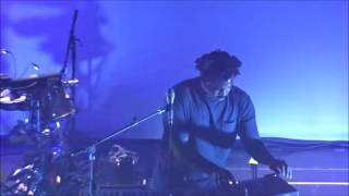 Sampha - Take Me Inside, Paradiso 23-03-2017