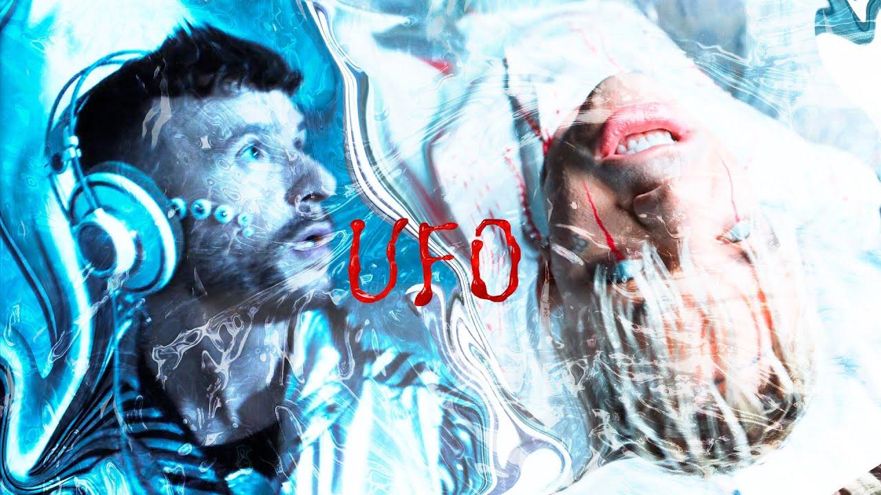 Don Diablo & Элджей — UFO