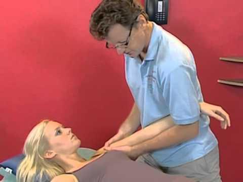 Tut links unten des Bauches bei der Schwangerschaft weh gibt in den Rücken zurück