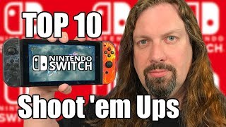 TOP 10 SWITCH - Shoot