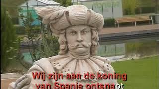 Boudewijn De Groot    Land Van Maas En Waal ( KARAOKE ) Lyrics