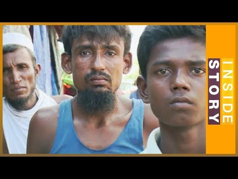 Will Rohingya ever get to go home?   Inside Story