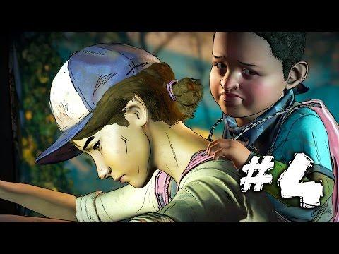 ► Odhalenie tajomstva | #4 | The Walking Dead: A New Frontier | 1080p