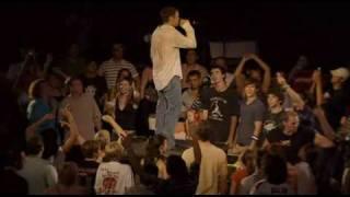 3 Doors Down - Be Like That # Live