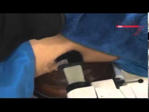 Prostata dito massaggio per il marito a trattare