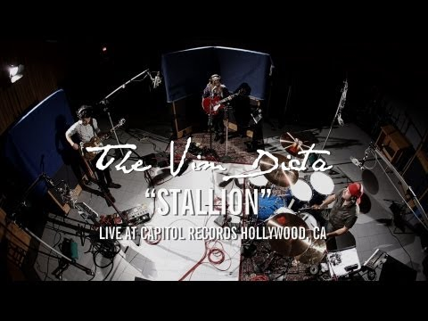 STALLION (Live at Capitol Records Studios)  by The Vim Dicta
