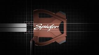 Introducing Spider X | TaylorMade Golf