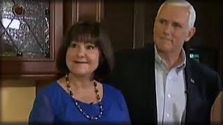 BREAKING: KAREN PENCE'S NEW BIG ANNOUNCEMENT WILL MAKE EVERY AMERICAN SMILE