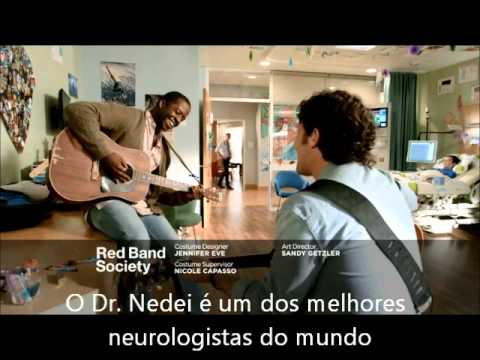 Red Band Society 1.08 (Preview)