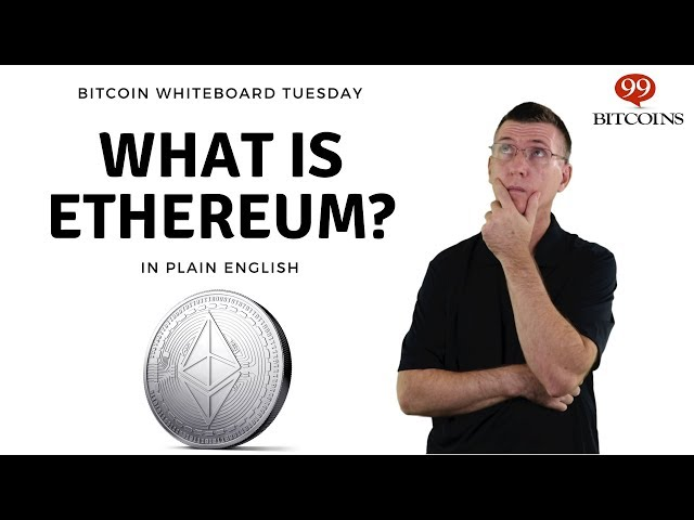 Video Pronunciation of Ethereum in English